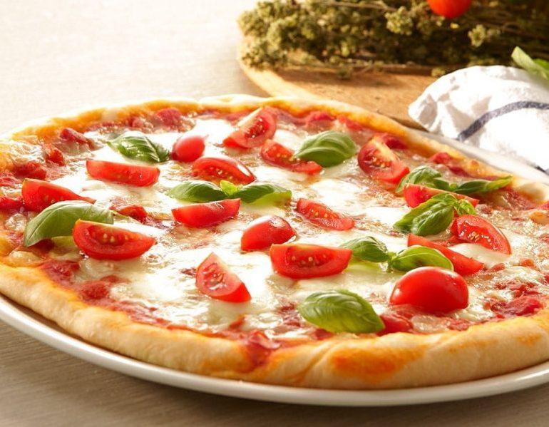 Pizza Miksi
